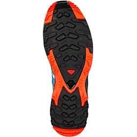Salomon M's XA Pro 3D GTX Shoes indigo bunting/sky diver/cherry tomato